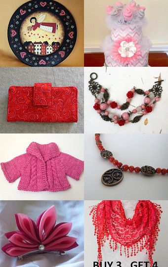 For The One You Love by Linda on Etsy--Pinned with TreasuryPin.com