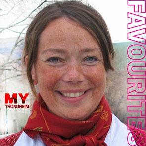 Marie Sofie Paulsen