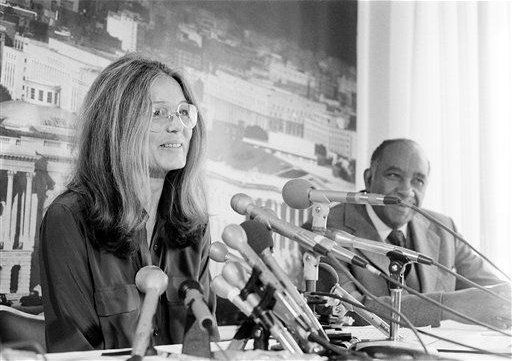 """Gloria Steinem Quotes That Still Resonate Today - 15. """"We need to remember across generations that there is as much to learn as there is to teach."""""""