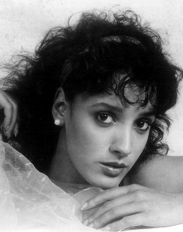 Frank Driggs Collection 1983 Jb39a Jennifer Beals