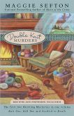 Double Knit Murders (Knitting Mystery Series #1 & #2)