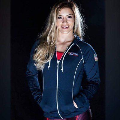 【画像あり】吉田沙保里に勝ったヘレン・マロウリス、かなりの美人だった | 2ちゃんねるスレッドまとめブログ - アルファルファモザイク