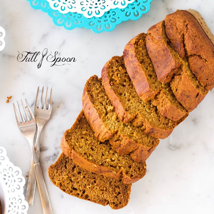 Полезный тыквенный хлеб (кекс). Простой рецепт из тыквы. Блог о еде, жизни и отдыхе на Кипре! Полезные, вкусный и простые рецепты с фото.