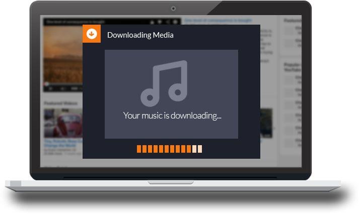 Media Downloader :: Music Download