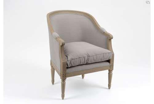 1000 ideias sobre fauteuil cabriolet no pinterest fauteuil voltaire capit - Fauteuil cabriolet taupe ...