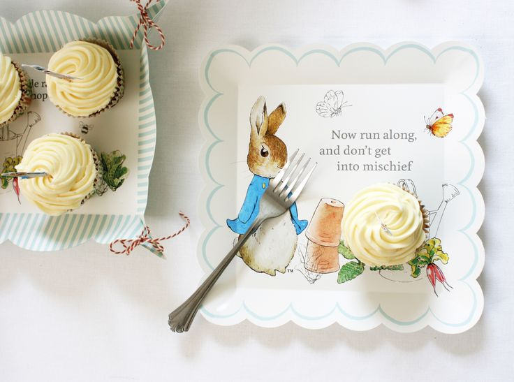 Cute Peter Rabbit Party
