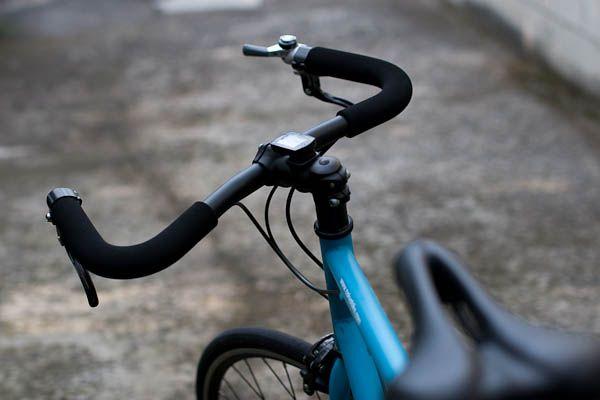 Tokyobike ブルホーン