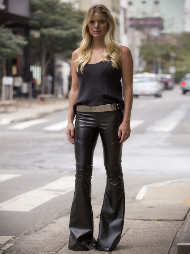 8120 best images about leather fashion on Pinterest