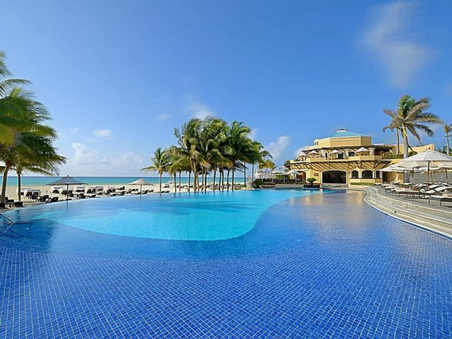 4 of the Best Adult-only All-inclusives in Riviera Maya: Royal Hideaway Playacar