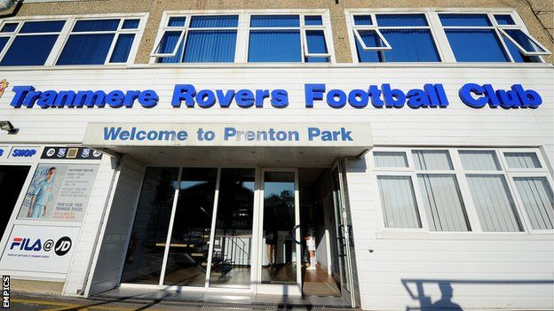 Tranmere Rovers takeover close, says chairman Peter Johnson - Article From BBC Website - http://footballfeeder.co.uk/news/tranmere-rovers-takeover-close-says-chairman-peter-johnson-article-from-bbc-website/