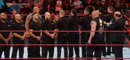 WWE Raw 15 November 2016 Results All Matches Video 15-11-16