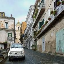 Fiat 500, Rossano, CS, Calabria