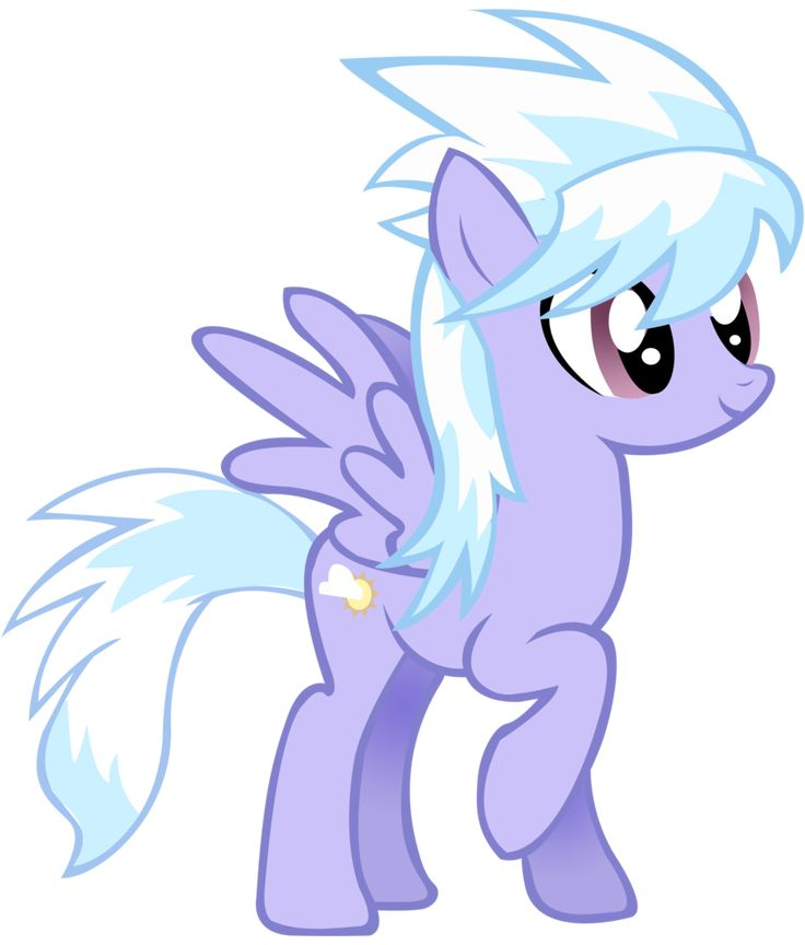 This is cloudchaser she has a little sister name prancer BOTH ADOPTED BY ME