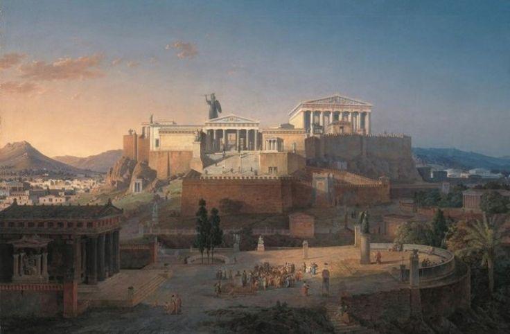Τα αυστηρά οικολογικά μέτρα των αρχαίων Ελλήνων, που μας κάνουν να ντρεπόμαστε για την οικολογική μας «συνείδηση»