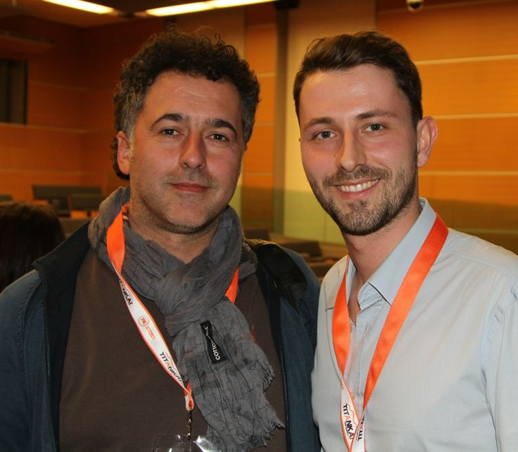 @Carlo Cavassori Giuseppe Tamota @ZalandoIT