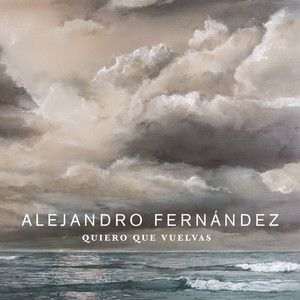 Quiero Que Vuelvas, a song by Alejandro Fernandez on Spotify