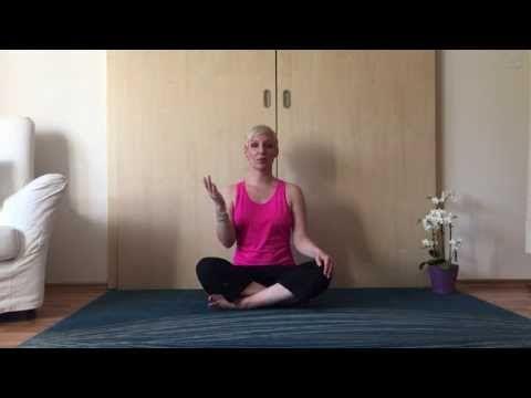antistresove cviky | Hormonal joga