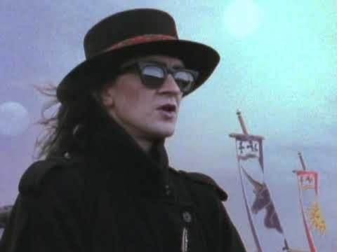 The Mission UK - Wasteland (Extended Video)