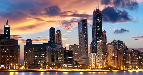 """Chicago,  Illinois , has emerged as a no-holds-barred city that offers everything from world-renowned museums and cutting-edge architecture to mouth-watering cuisine and side-splitting comedy clubs. This city is second to none, and definitely don't try comparing it to  New York City . """"Chi Town"""" ..."""
