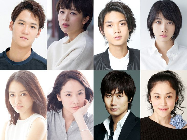 Live Action After The Rain Film S Video Reveals Additional Cast May Opening
