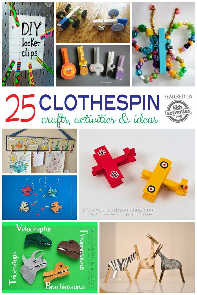 1000+ ideas about Clothespin Crafts on Pinterest ...