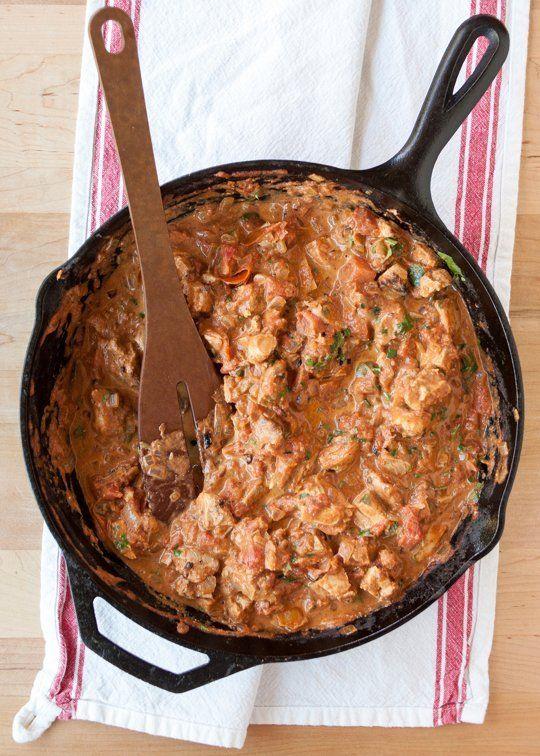 Weeknight Recipe: Chicken Tikka Masala — Recipes from The Kitchn | The Kitchn