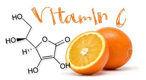 Vitamina C  Beneficios Del Acido Ascorbico Para La Salud?