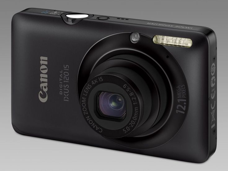 Canon IXUS 120 IS review | It's pretty, but just how deep does this compact's beauty go? Reviews | TechRadar