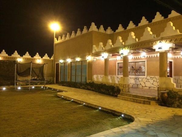 استراحة دار زمان الإستراحات الرياض House Styles Mansions House