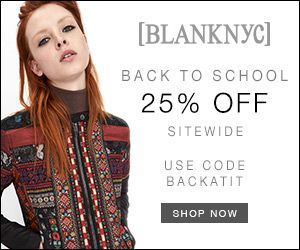 Back to School_25% off site wide_8/1/2015-8/5/2015