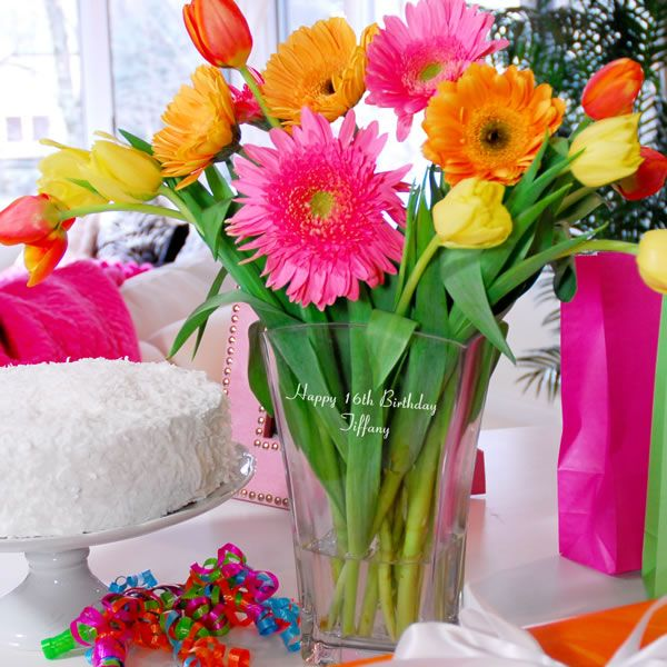Ideas about summer flower centerpieces on pinterest