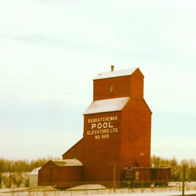 North Battleford - Saskatchewan.
