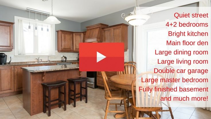 Large single family home at 200 Topaze in Rockland