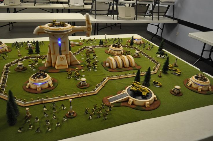 1000 Images About Wargames Terrain On Pinterest Game