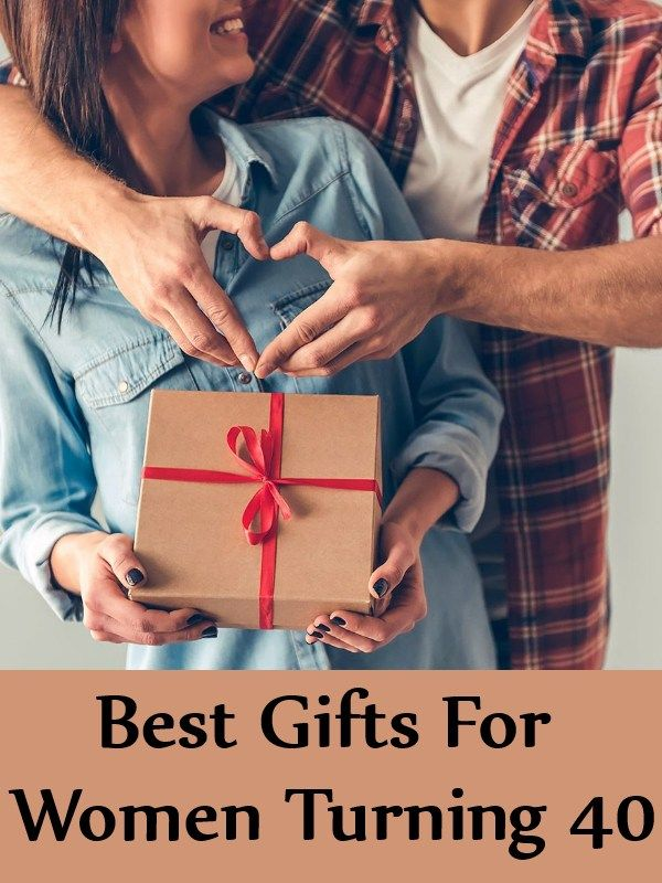 Best Gifts For Women Turning 40 40th Birthday Gifts For Women 40th Birthday Gifts Birthday Gifts For Sister