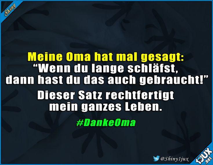 Oma weiß was gut ist. #Omaliebe #gutenMorgen #Sprüche #Weisheit #Weisheiten