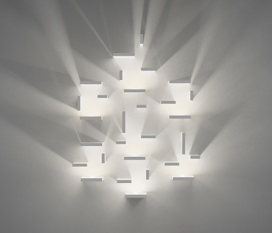 General lighting | Wall-mounted lights | Set | Vibia | Xuclà. Check it out on Architonic