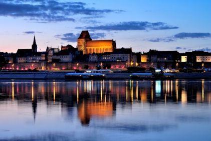Toruńska Starówka   Toruń Old Town