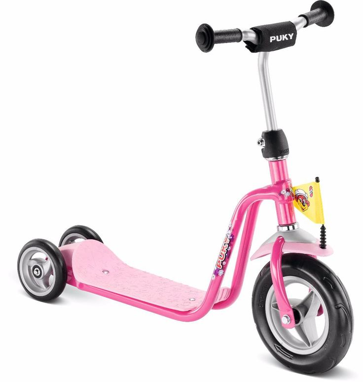 PUKY® scooter