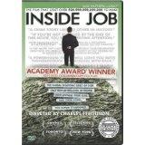 Inside Job (DVD)By Matt Damon