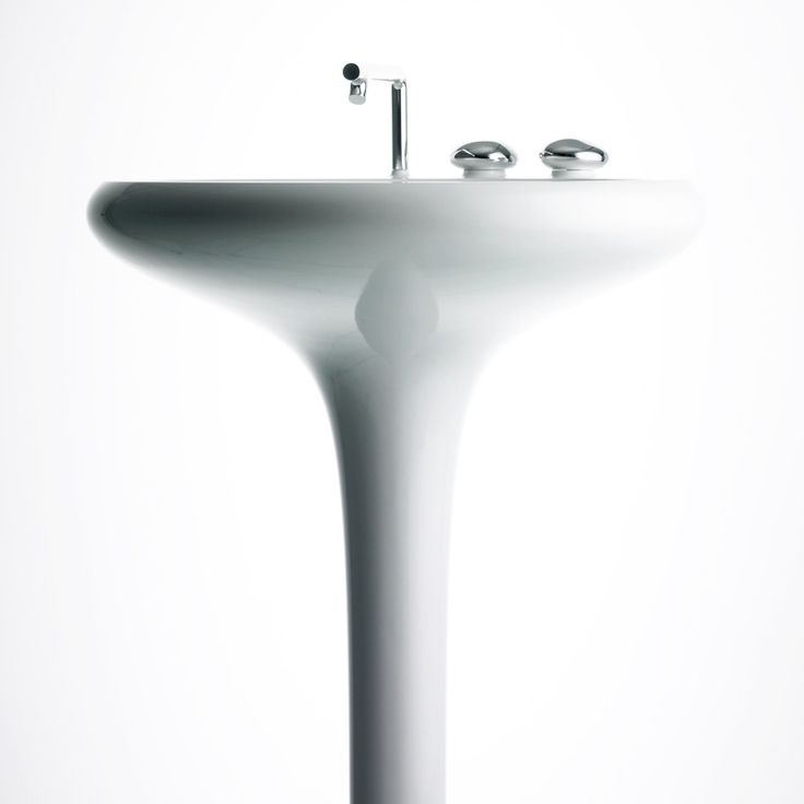 Istanbul ross lovegrove sink pinterest for Bathroom decor ross