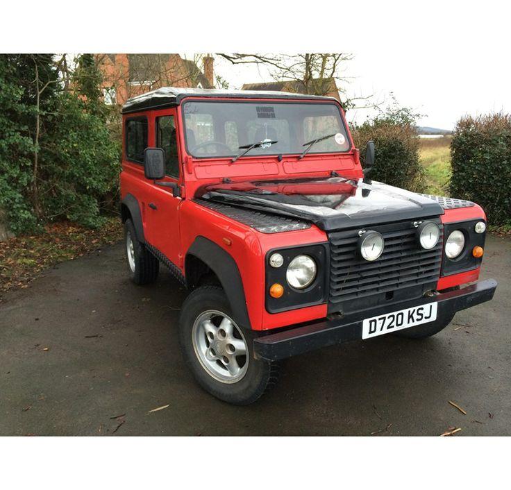 419 Best Land Rover Images On Pinterest: 17 Best Images About Land Rovers For Sale On Pinterest