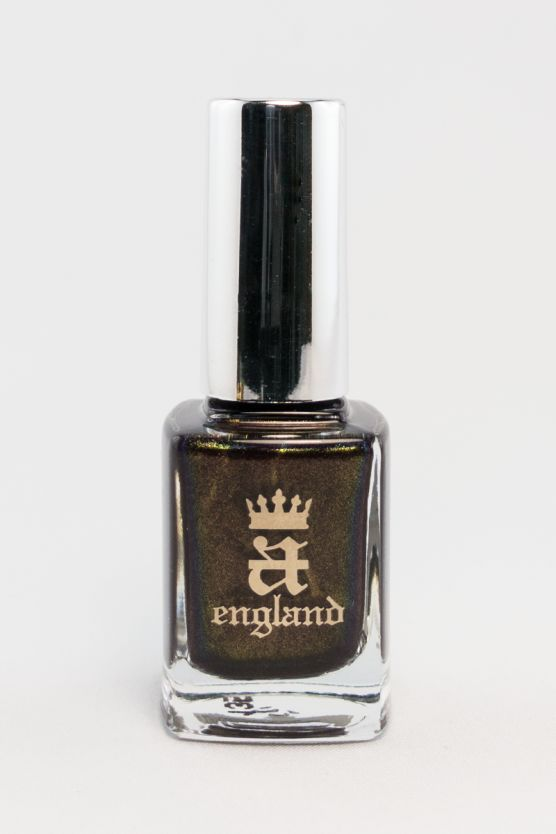 Incense Burner - Nagellak