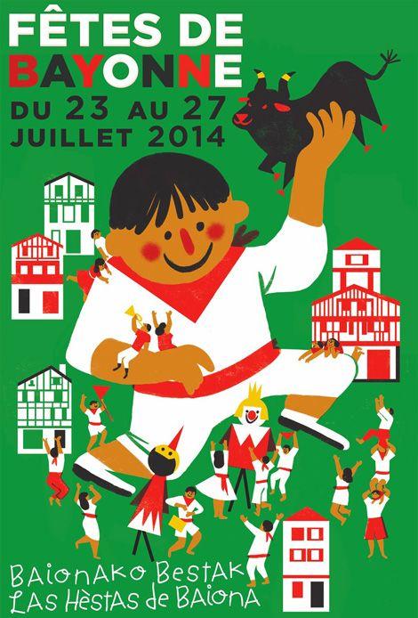 Virginie Morgand Illustration