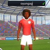 maça çık ve futbolcunu yönet bu macera dolu zevkli futbol oyunu 3D futbolcu oyungag.com da