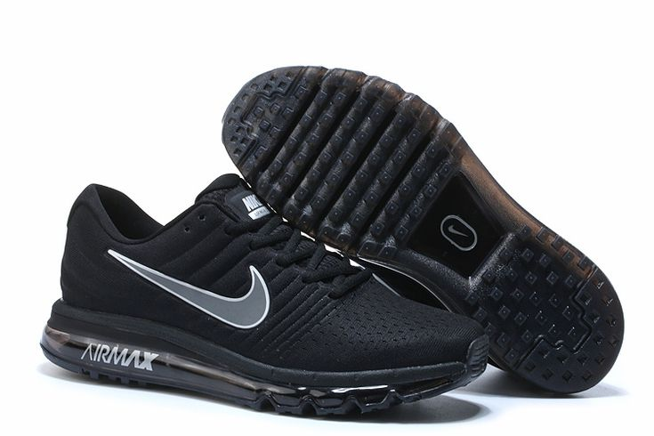 Nike Air Max 2017 Homme nouvelle basket nike air max chaussure nike air max noir