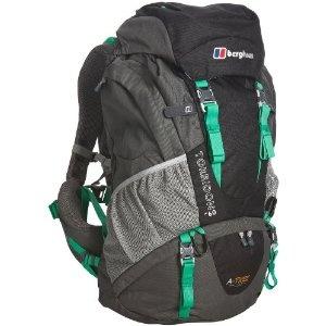 Berghaus Torridon 60 Women's Backpack: Amazon.co.uk: Sports & Outdoors