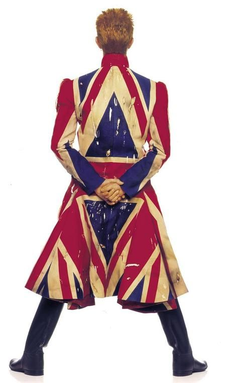 Union Jack – die modischste Flagge der Welt