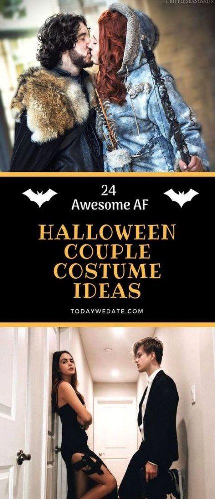 Funny Couple Costumes Diy Halloween 49 Ideas