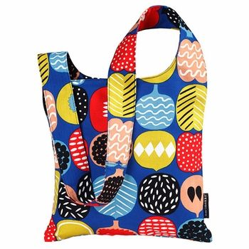 Marimekko Lettu Multicolor Shoulder Bag - Click to enlarge